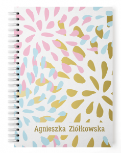 Personalizowany  notes ABSTRACT